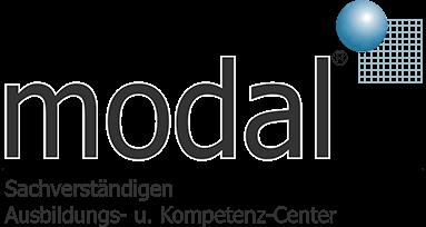 Logo von Modal GmbH & Co. KG.